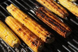 recette mais grillé au barbecue