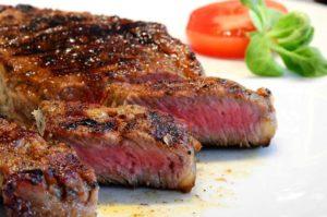 recette boeuf mariné au barbecue