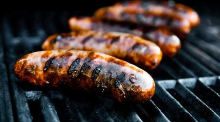 recette barbecues