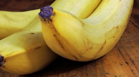 recette banane lard barbecue