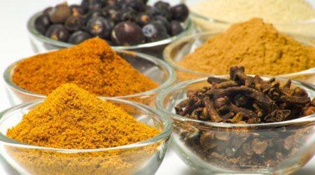 recette marinade au curry pour poulet ou poisson au barbecue