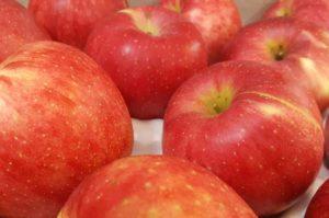 recette pomme gourmande au barbecue