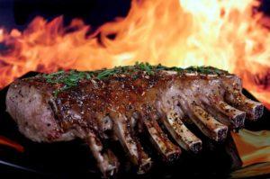 recette porc au sirop d'érable au barbecue