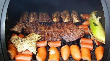 Acheter un barbecue qui fait plancha