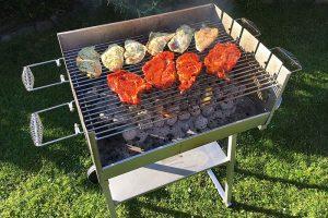 Acheter un barbecue qui ne rouille pas