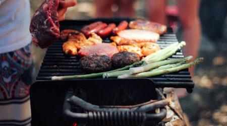 Acheter un barbecue qui s'accroche au balcon