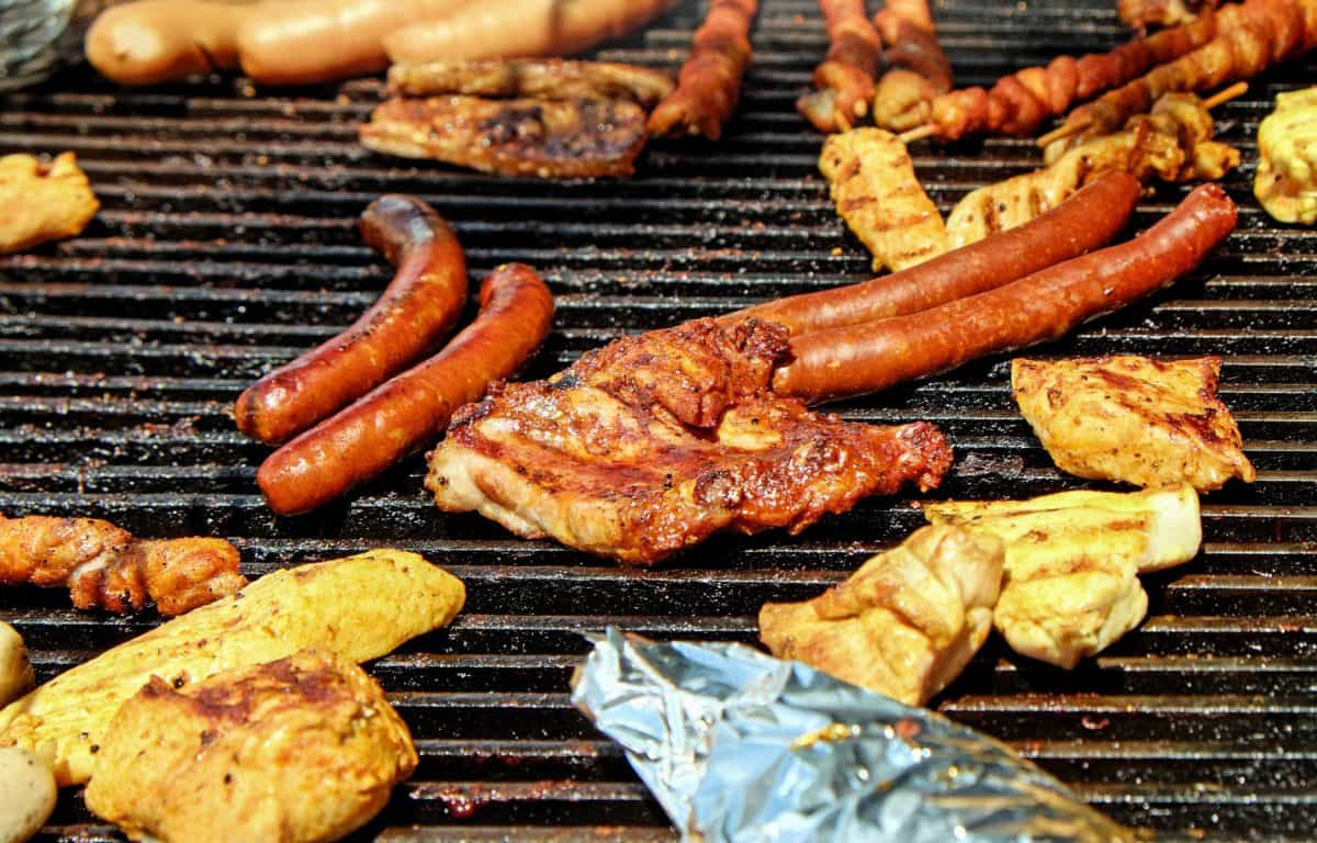 recette barbecue les meilleurs recettes de grillades au barbecue. Black Bedroom Furniture Sets. Home Design Ideas