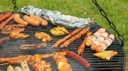 Idee Repas Barbecue.Que Faire A Manger Lors D Un Barbecue