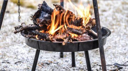 Comment allumer barbecue charbon de bois ?