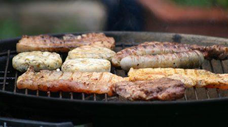 Le barbecue pour les nuls