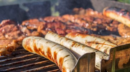 Que faire à manger lors d'un barbecue ?