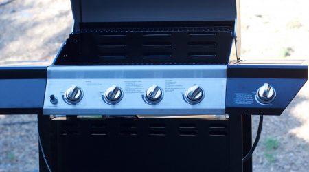 grilloir pour barbecue. Black Bedroom Furniture Sets. Home Design Ideas