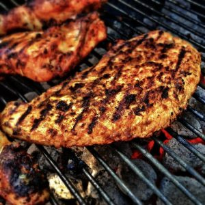 Quel barbecue choisir pour la santé ?